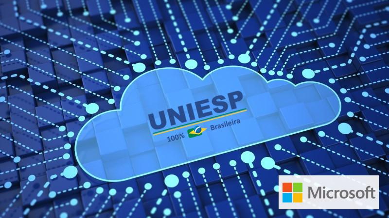 ITCore usa tecnologia Microsoft para ajudar a UNIESP a aumentar a colaboração e a produtividade entre docentes e alunos