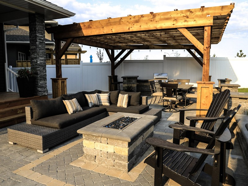 %name Fire Pits