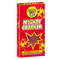 Mighty Crackers - Singles - Waterproof - Firecrackers - Fireworks