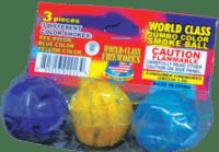 Jumbo - Smoke - Balls - Color - Fireworks