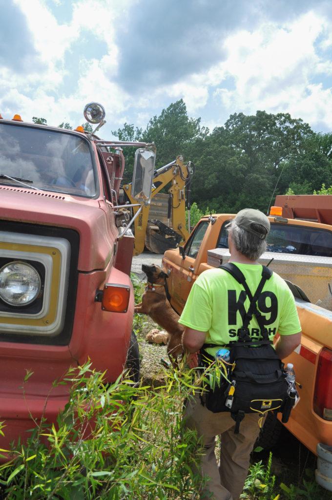 Jemma Fire Truck 1
