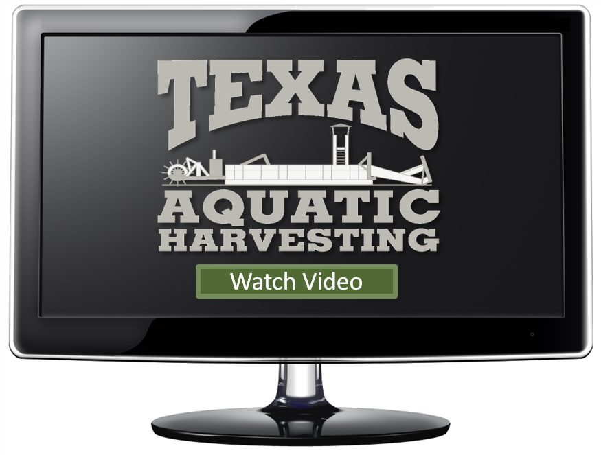 Texas Aquatic Harvesting