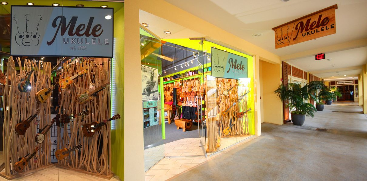 WaileaStore