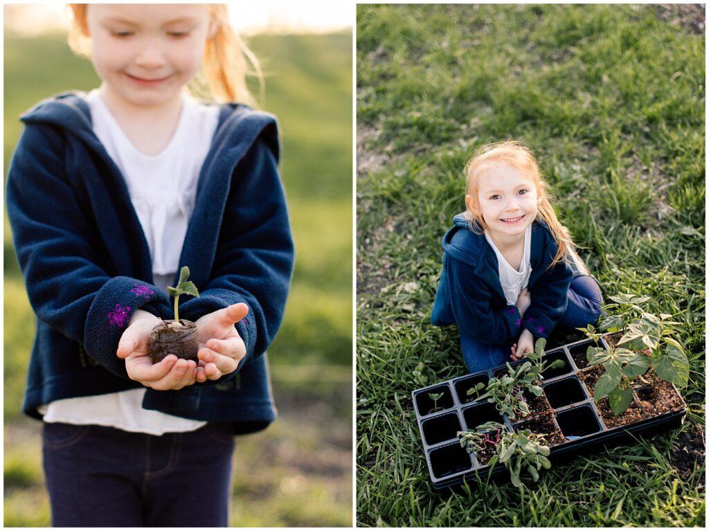 Behounek Garden 2019   Iowa Photographer   CB Studio