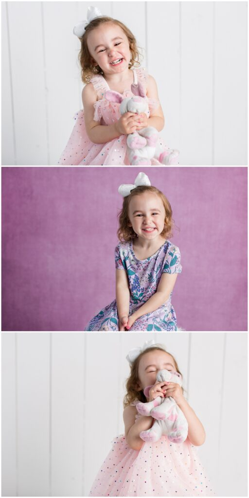 Children Photography Session | Iowa Children Photographer | CB Studio