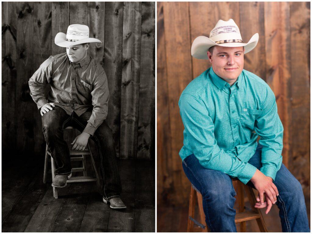 Senior boy poses | senior boy photo session | Iowa Senior Photographer | CB Studio