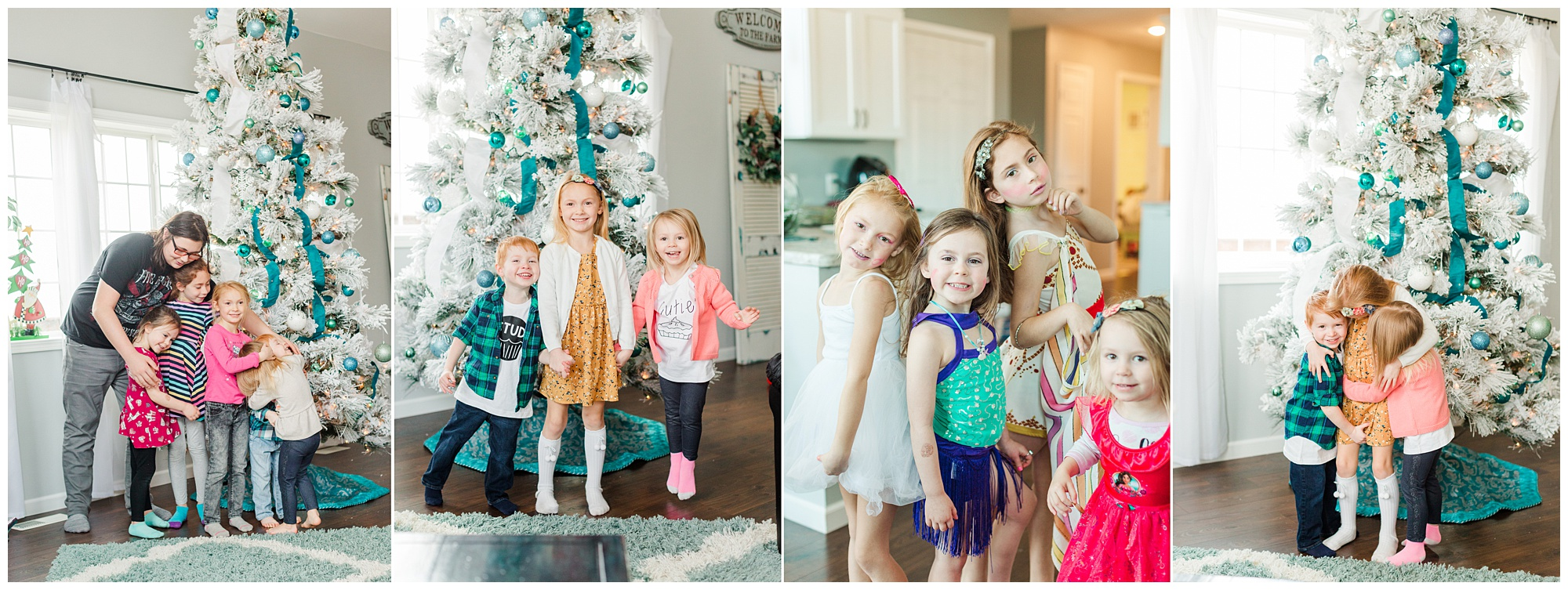 November Family Adventures