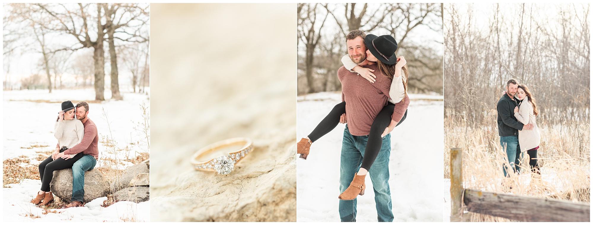 Renee + Cody | Engaged