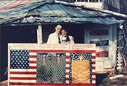 B F Perkins and Marcia