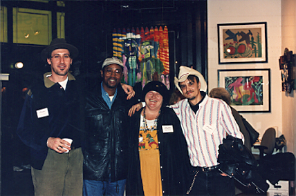 nyc98-artists-reception