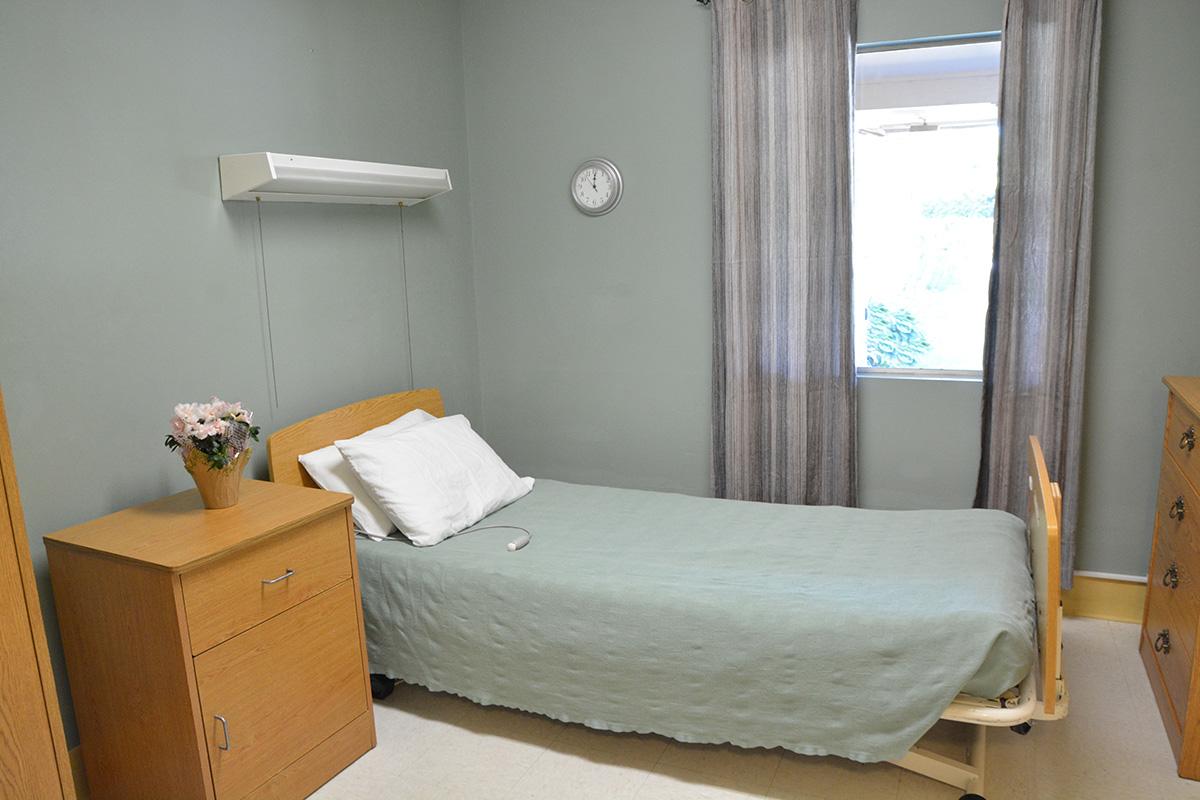 Benson Bedroom