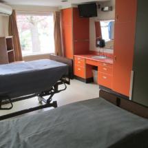 Umpqua Resident Room