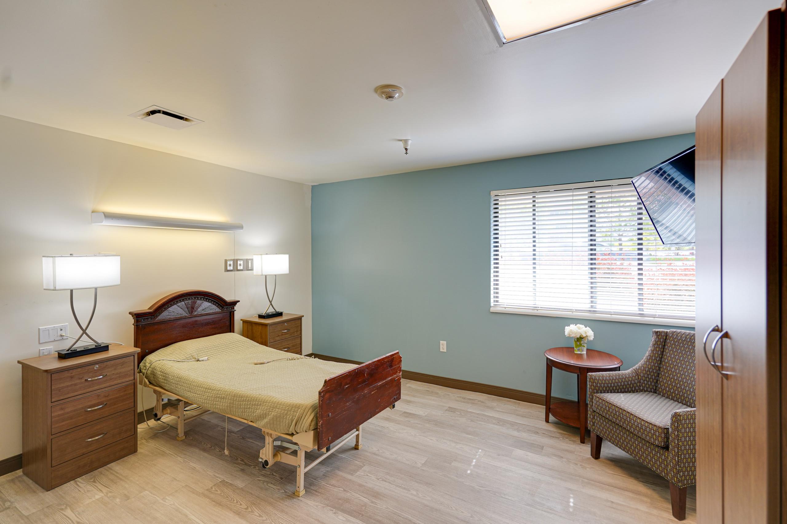 AH_Woodland Park_bedroom