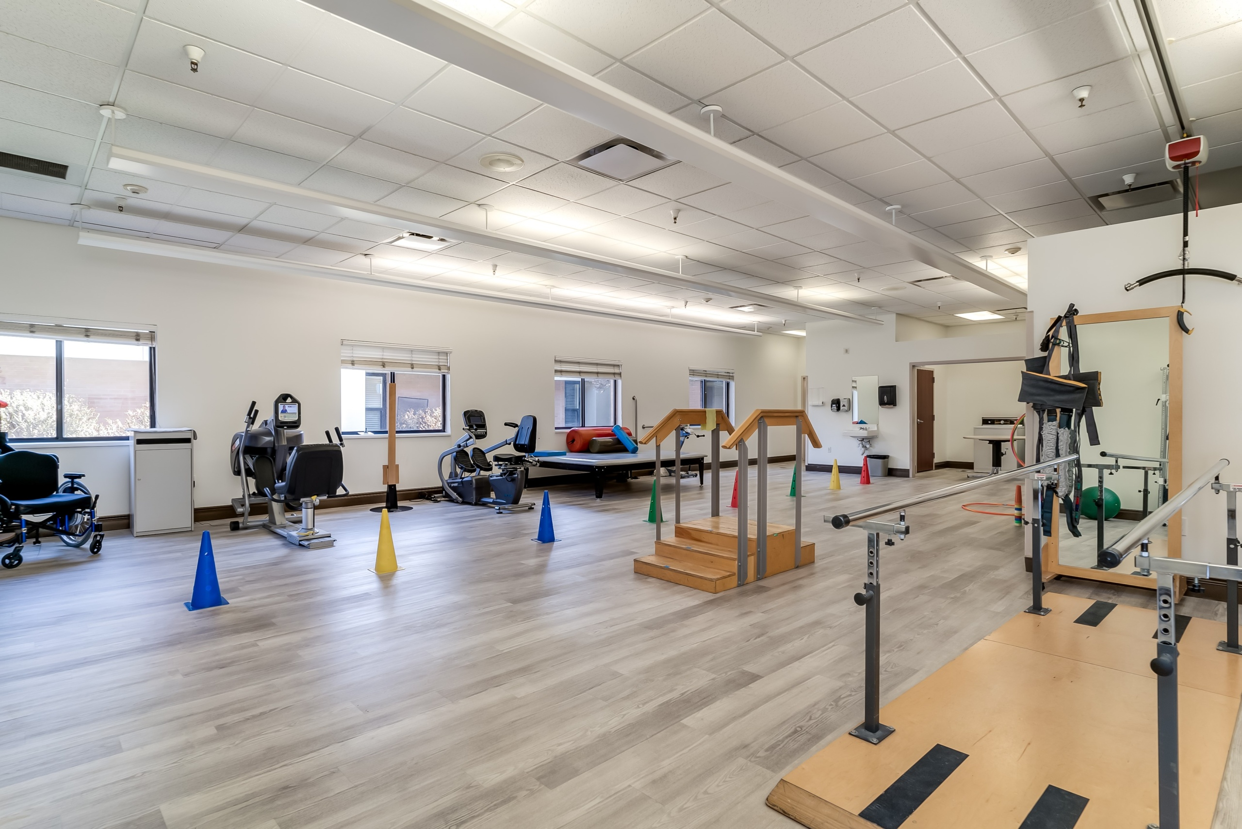 022_Physical Therapy