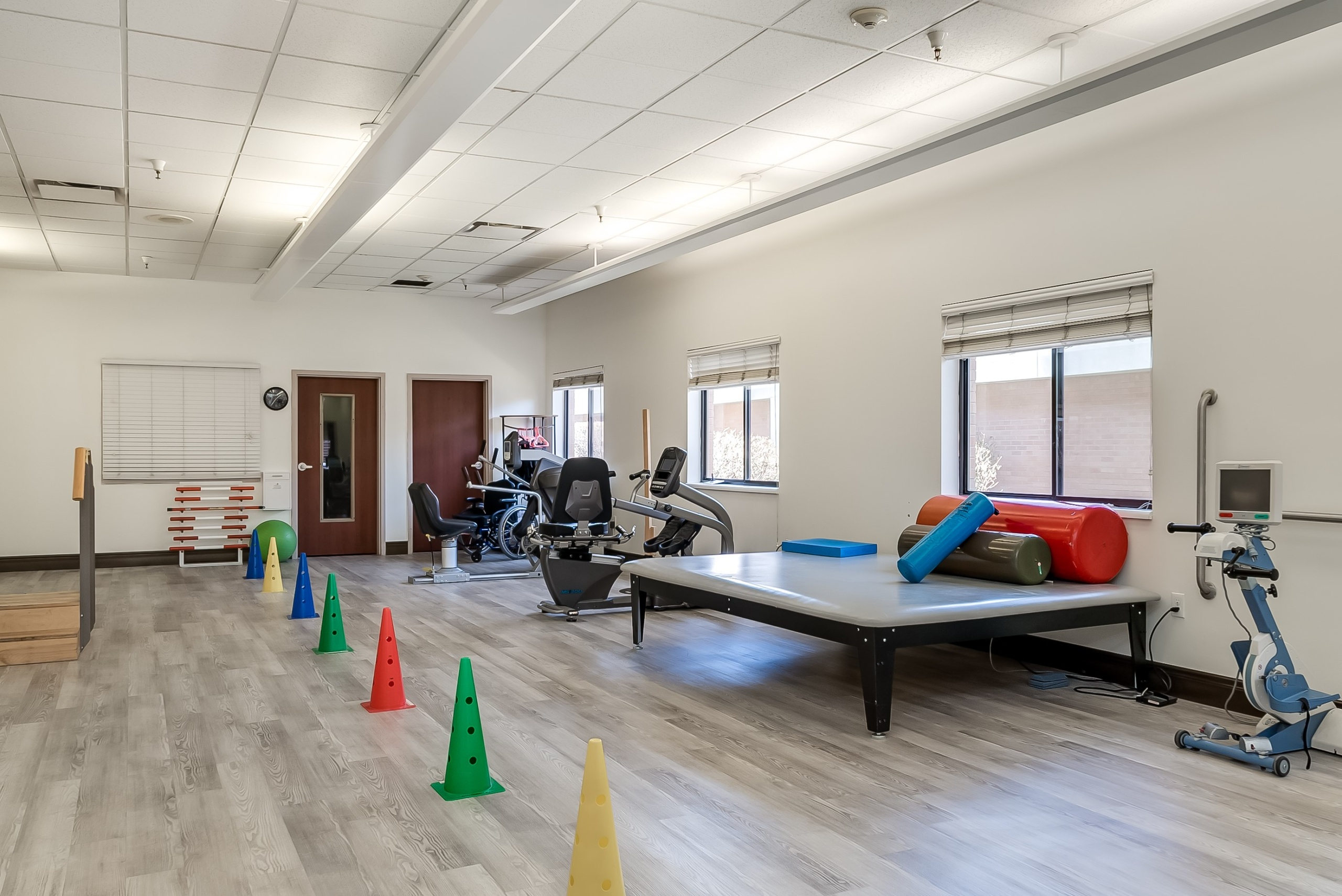 024_Physical Therapy