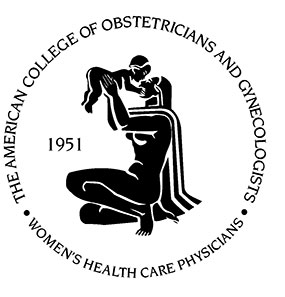 American College of Obstetricians and Gynecology