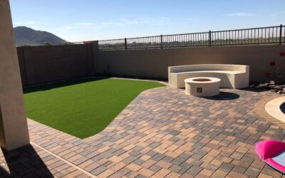 Artificial Grass — All the Beauty with None of the Work