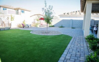 Right infill gives artificial lawns natural look – all summer long