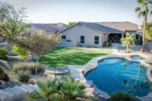 Install Artificial Turf-Less Stress During the Holidays