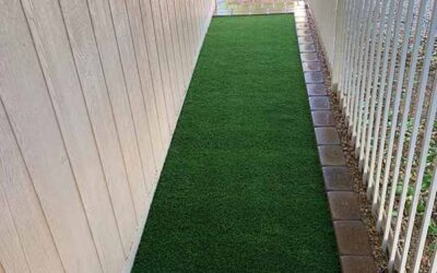 AZ Turf Depot offers these suggestions for best residential uses of synthetic grass in landscaping