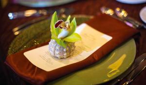 Luxury Dining