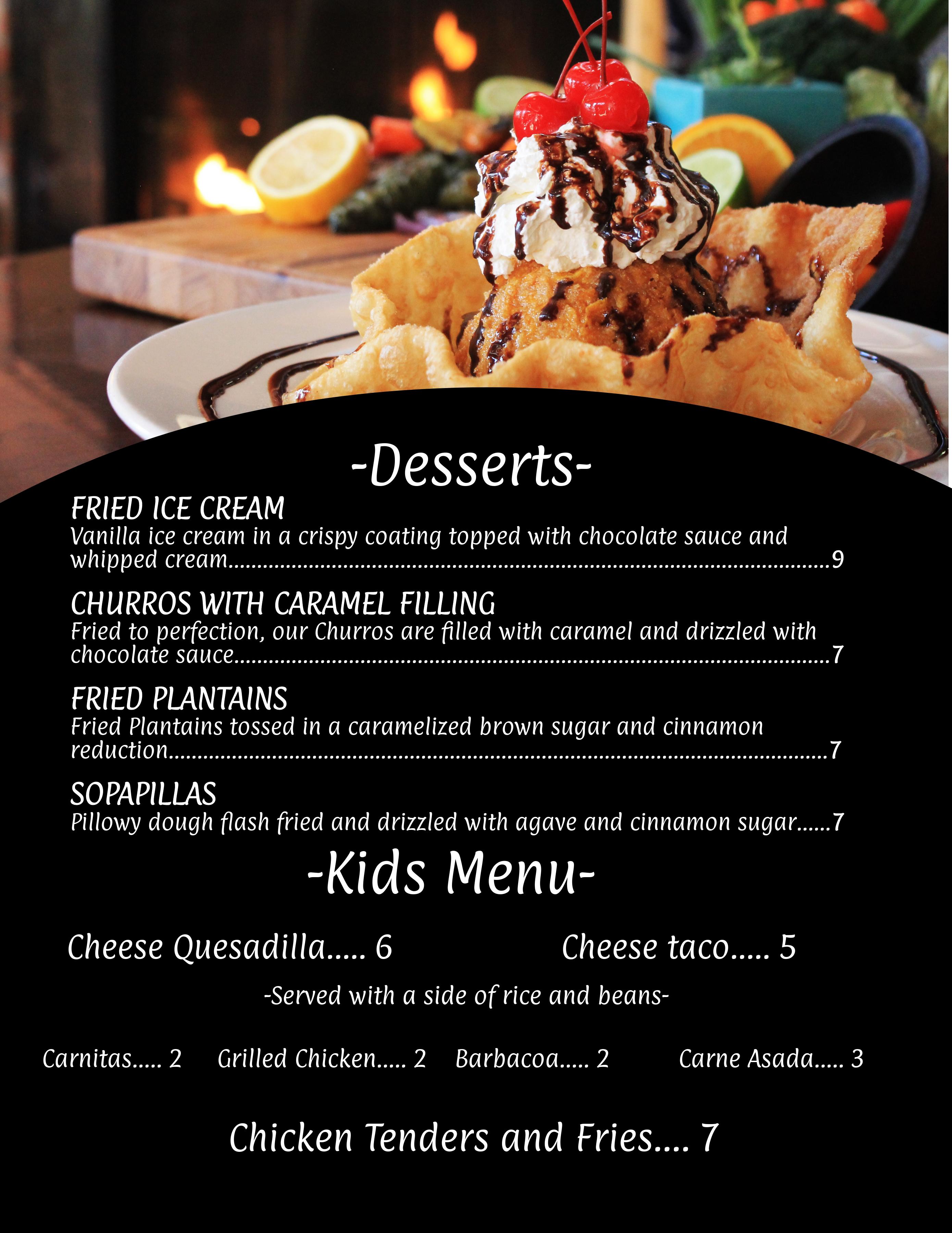 dessertskids