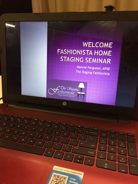 Home Seminar