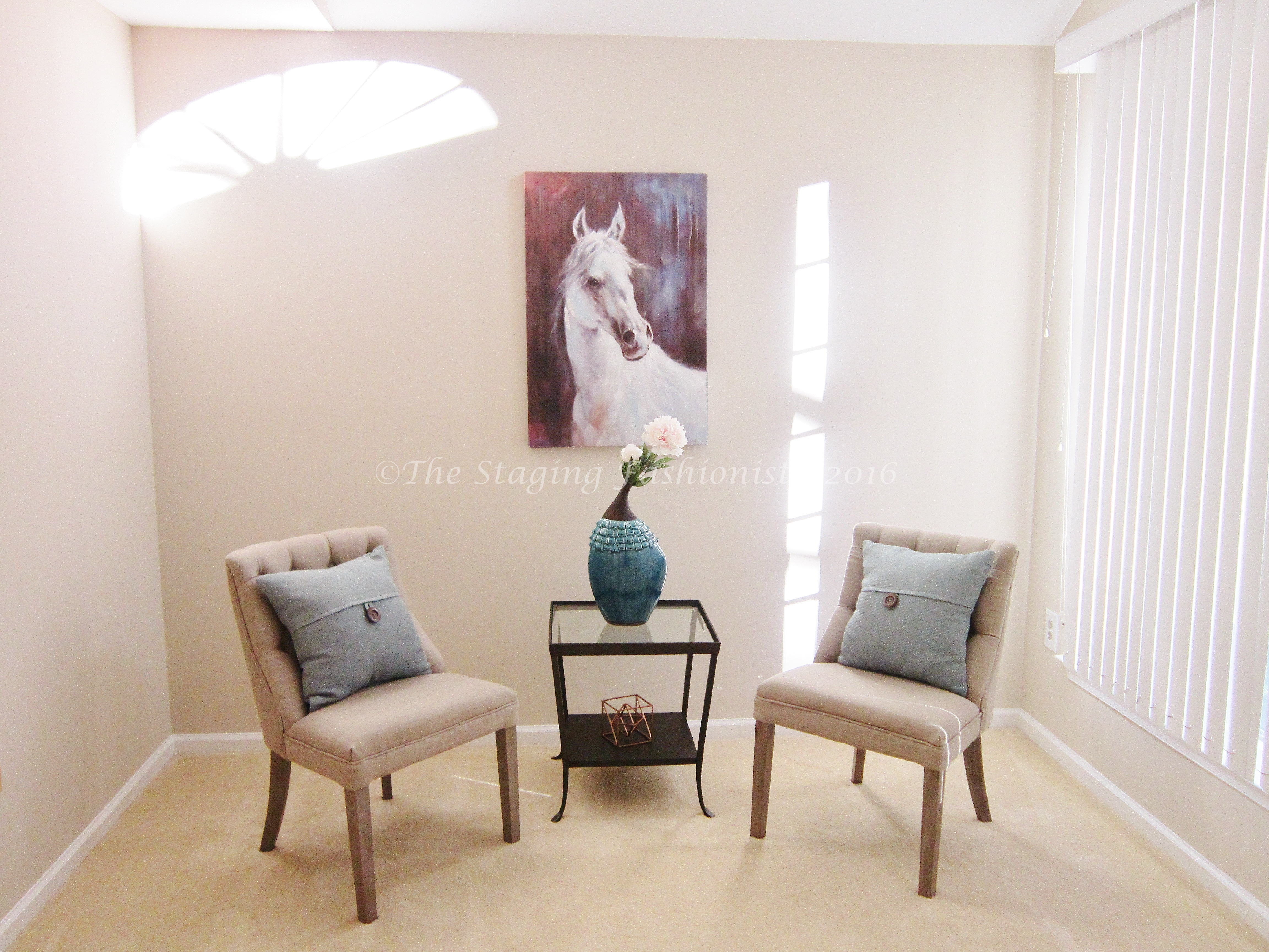 The Staging Fashionista example2