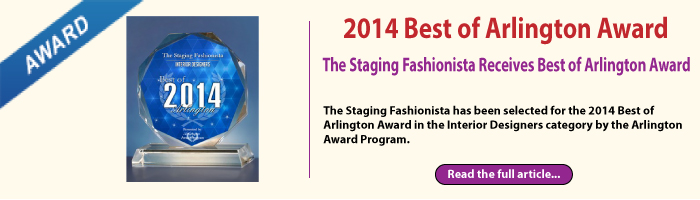 Best of Arlington Award 2101