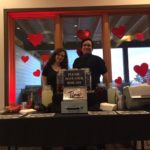 2-14-19 MOONLIGHT WESTERN ROMANCE- Couple's Valentine Event at Valley Ranch
