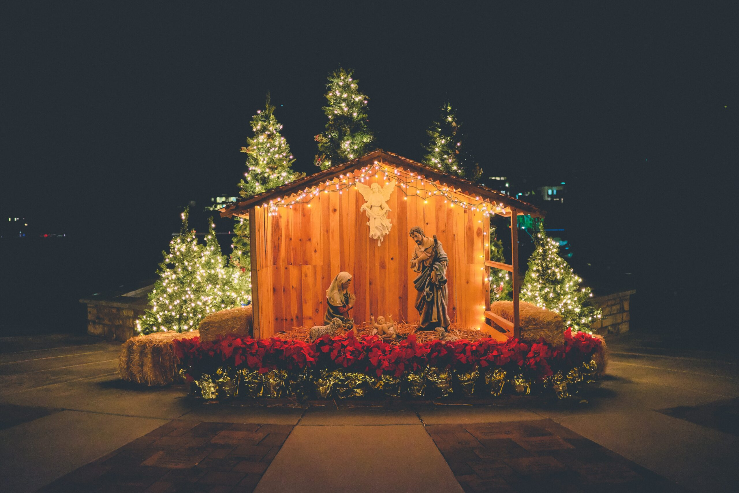 Christmas Eve Service, 6:00 PM