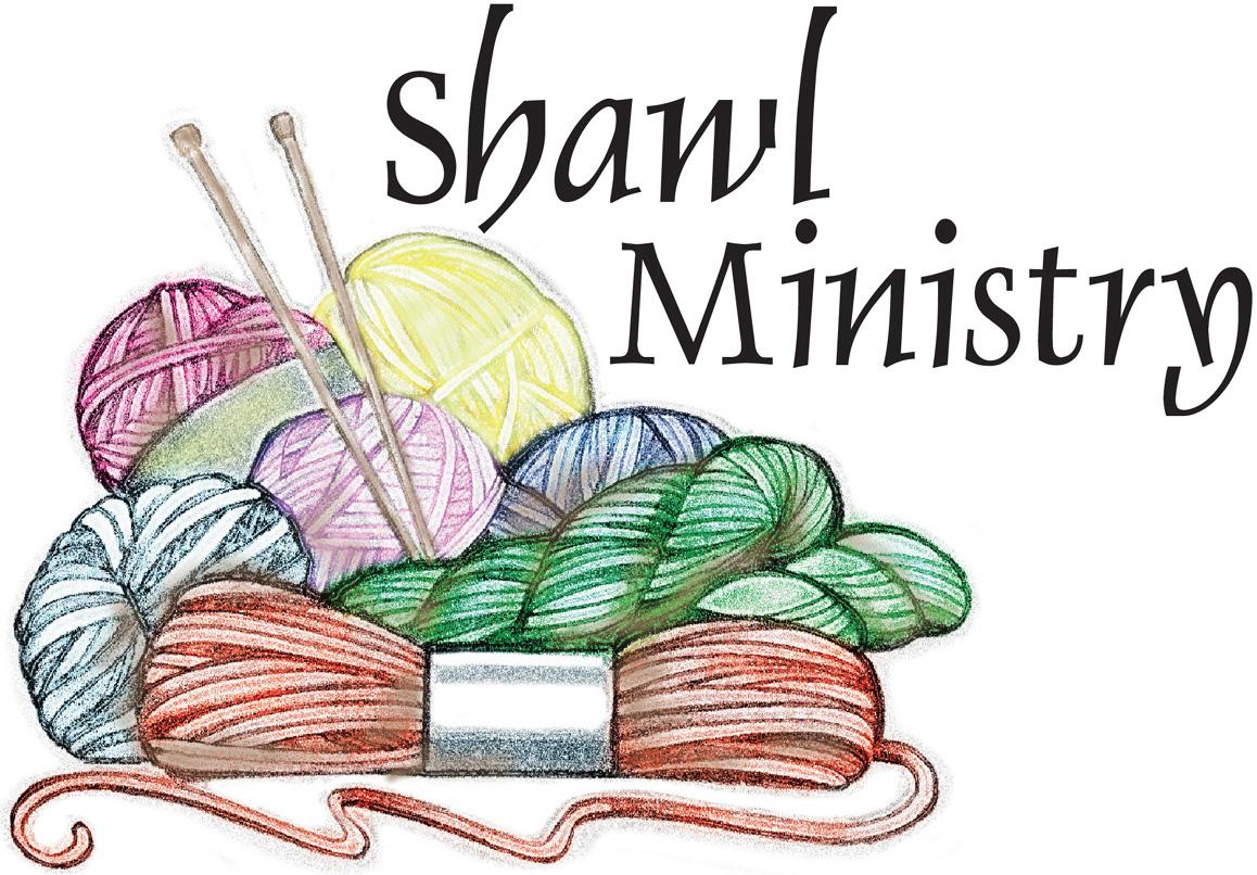Prayer Shawl Group