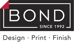 BOND Reproductions - Vancouver Digital and Offset Printing