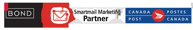 BOND - Canada Post Smartmail Marketing Partner
