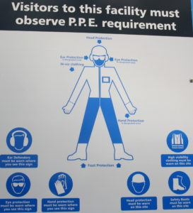 ppe willful