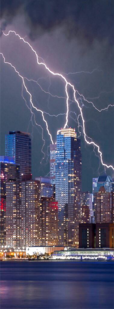 Lightning Protection Design, Installation & Certification