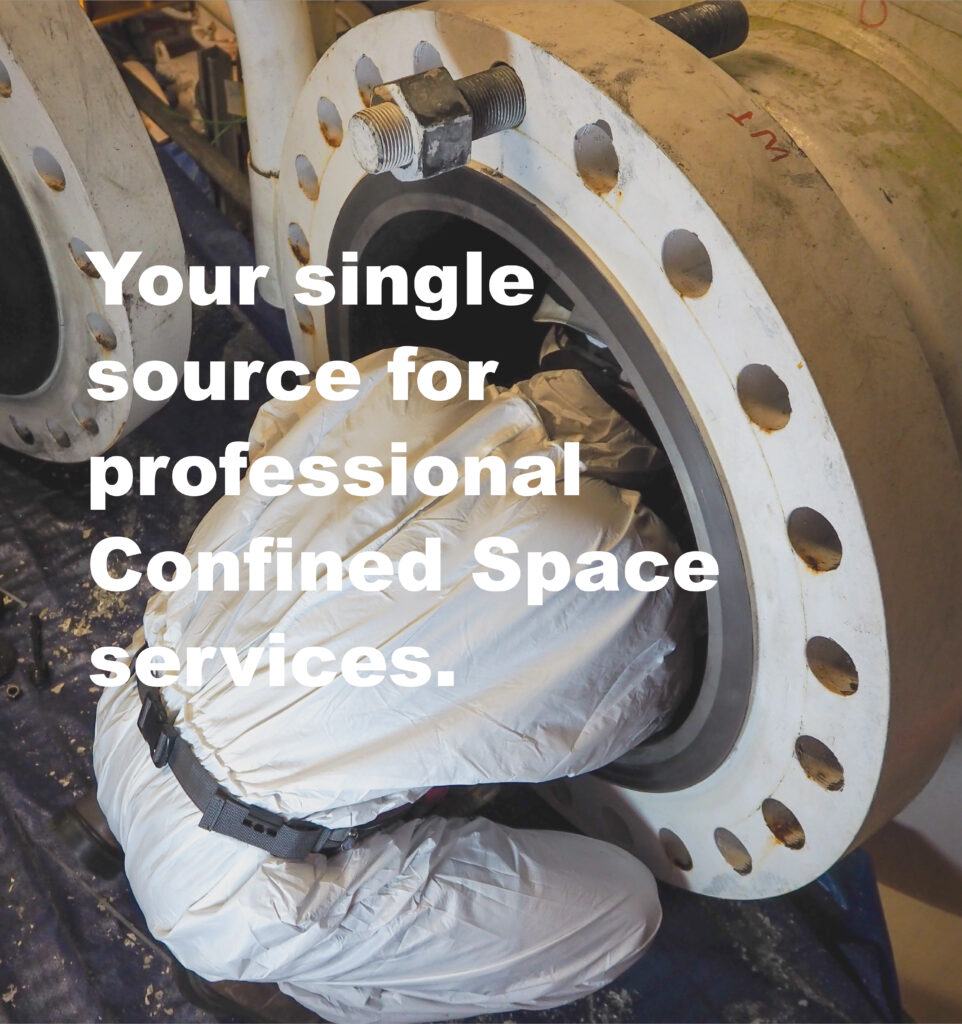Professional Confined Space Services