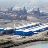 Worker Seriously Injured in Industrial Accident in Steel Mill