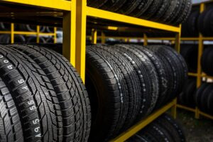 OSHA fines tire warehouse