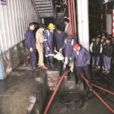 Garment Factory Fire in India Claims 7 Lives
