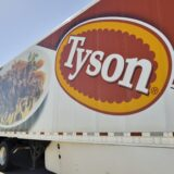 Two Fatalities in Last Month for Tyson Factories