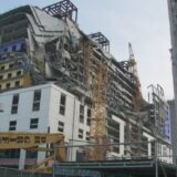 At Hard Rock Hotel, OSHA cites 'Willful' and 'Serious' Safety Violations