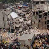 Seven Years Later: The Rana Plaza Factory Collapse