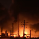 OSHA Fines over 500k in Texas Explosion