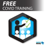 covid training solutions, guarding against covid training, free covid training