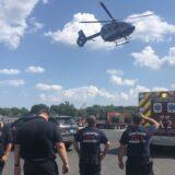 Massachusetts Industrial Accident Injures Employee