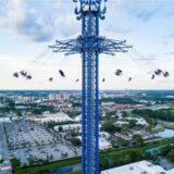 Man Falls to his Death Working on StarFlyer Attraction