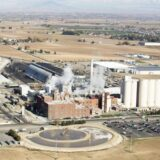 Explosion at Sugar Factory Injures 4 Workers