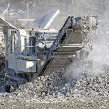 Nevada OSHA Investigates Death of Quarry Worker