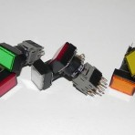 Momentary & On/Off Switches